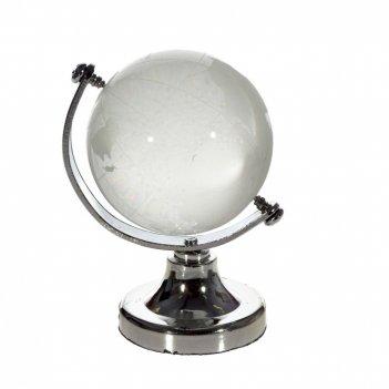 Изделие декоративное глобус, l4 w4 h6,5 см
