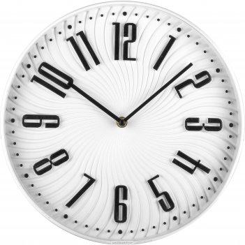 Настенные часы lowell 00870b