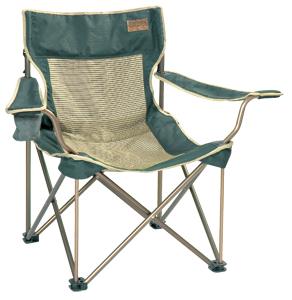 Ft-002 кресло складное camping world villager s