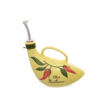 Бутылка для масла nuova cer 22см