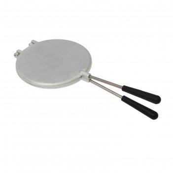 Форма для выпечки «вафельница», d=20 см