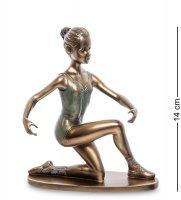Ws-957 статуэтка балерина