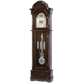 Напольные часы cl-9154m «темный принц» (dark prince)