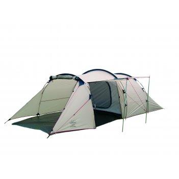 Палатка кемпинговая campus triest 2