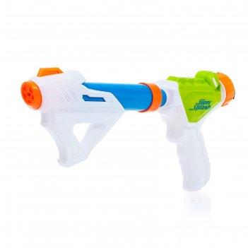 Водный пистолет «кибер», надевается на пластиковую бутылку