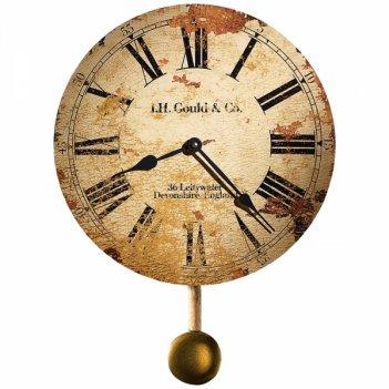 Настенные часы howard miller 620-257