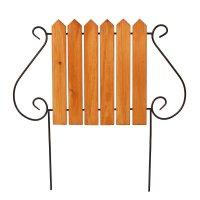 Забор декоративный феникс - 6
