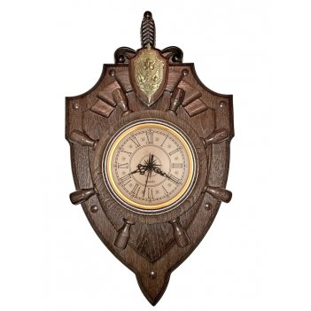 Часы чн-1 щит
