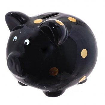 Копилка свинка, l20 w16,5 h16см
