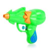 Пистолет водный, цвета микс (в фасовке 20 штук)