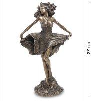 Ws-583 статуэтка девушка