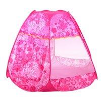Палатка детская игровая «принцесса»