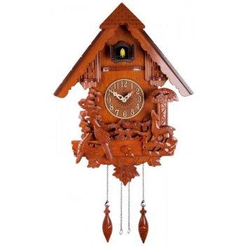 Настенные часы с кукушкой phoenix p 569