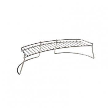 Вспомогательная решетка napoleon для угольных гриль-котлов для сада