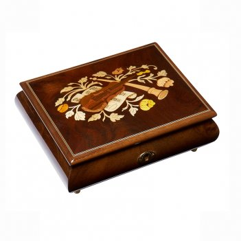 Шкатулка для ювелирных украшений  арт. aw-01-011 от artwood,