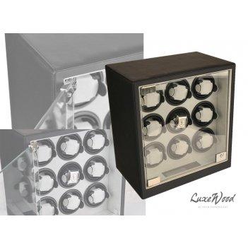 Шкатулка для часов с автоподзаводом арт.lw509-1l