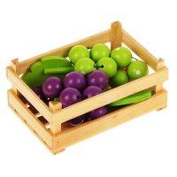 Игровой набор ящик с виноградом