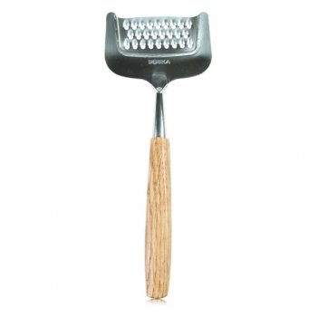 Лопатка-тёрка для сыра boska 19,5см