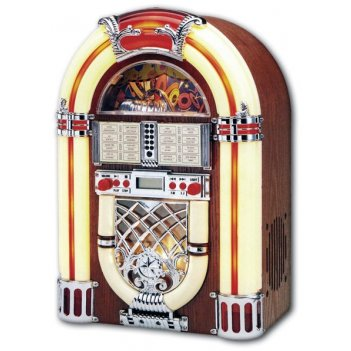 Проигрыватель jukebox (cd/radio/outer) playbox pb-78