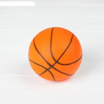 Мялка-сквиши баскетбол