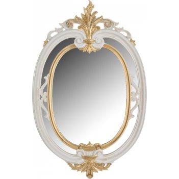 Зеркало высота=61 см ширина=40 см