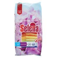 Стиральный порошок selena выгодная цена, 1 кг