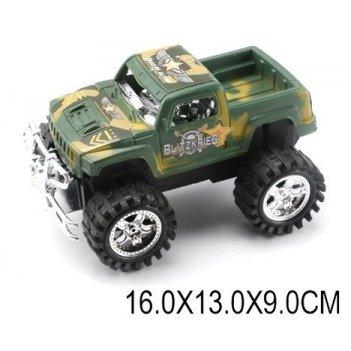 Машина ин. джип военный
