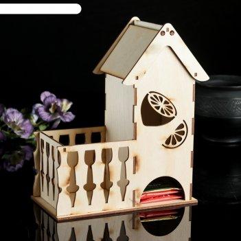 Чайный домик чай с бергамотом