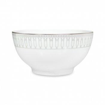 Салатник , диаметр: 24 см, материал: фарфор, цвет: декор, серия allegro, 8