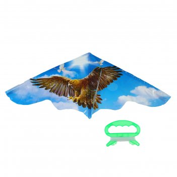 Воздушный змей орёл