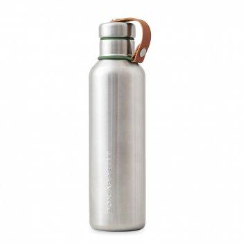 Фляга , объем: 750 мл, материал: нержавеющая сталь, цвет: оливковый, black