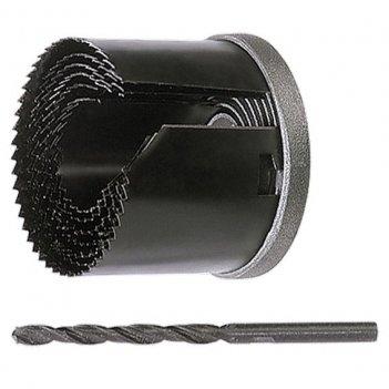 Пила кольцевая, d 26-63 мм, глубина пропила 1 sparta