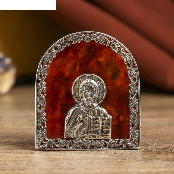 иконы из янтаря