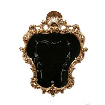 Зеркало настенное  виола