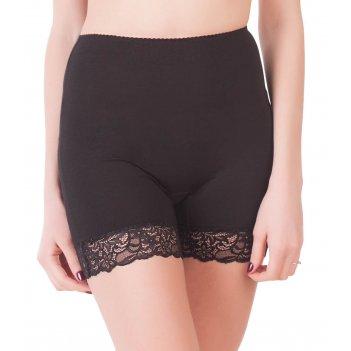 Панталоны женские 4805/33, чёрный