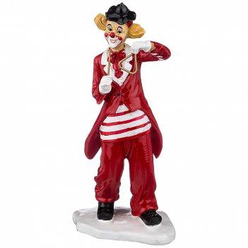 Фигурка клоун 11,5*8*23 см. (кор=12шт.)