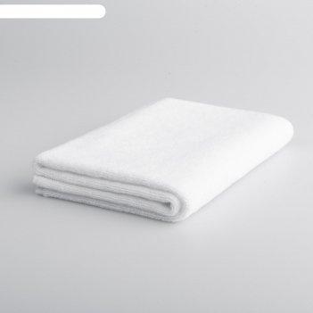 Комплект полотенец «венус», размер 50х100 см