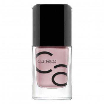Лак для ногтей catrice iconails gel lacquer, 88 pink makes the heart grow