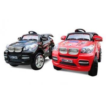 Детский электромобиль joy automatic hzl-c061 bmw x8