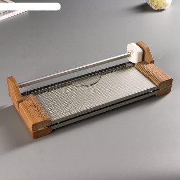 Триммерный резак для бумаги wrmk premium paper trimmer