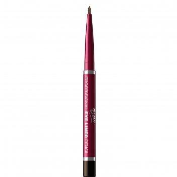 Карандаш для глаз bell professional eye liner pencil, тон 6
