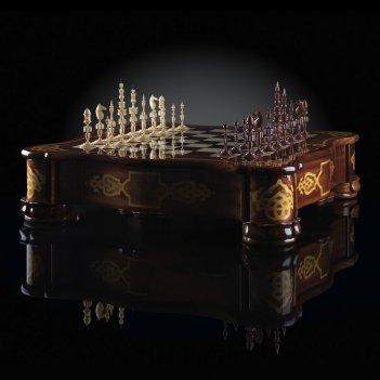 Шахматы селенус аристократ kadun