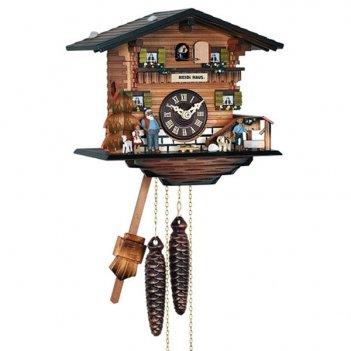 Механические часы с кукушкой sars 04223-90
