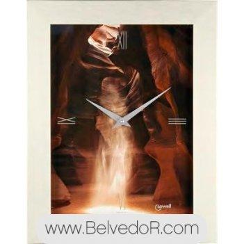 Настенные часы lowell 05472