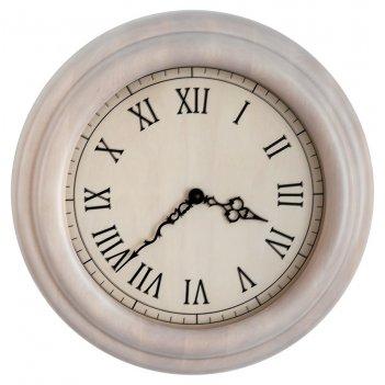 Часы 01, с римскими цифрами