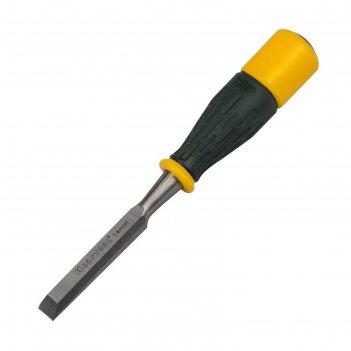 Стамеска kraftool expert, упрочненное полотно, стальной затыльник для удар