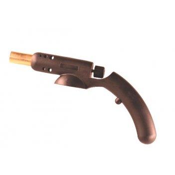 Автоматическая газовая горелка следопыт gtp-s01 с пьезоэлектрическим розжи