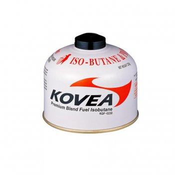 Картридж газовый kovea 230 резьбовой