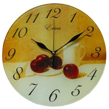 Настенные часы artima decor ag2501