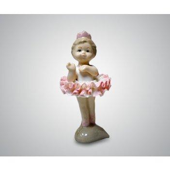 Статуэтка балерина